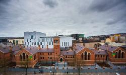 Cork Courts