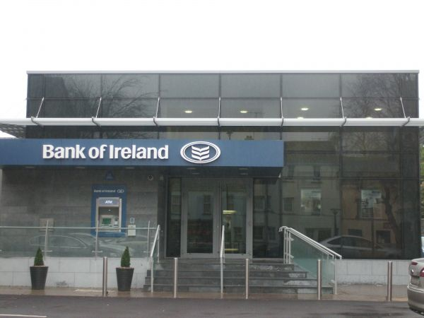 Bank Of Ireland-Killarney