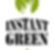 Instant Green Logo