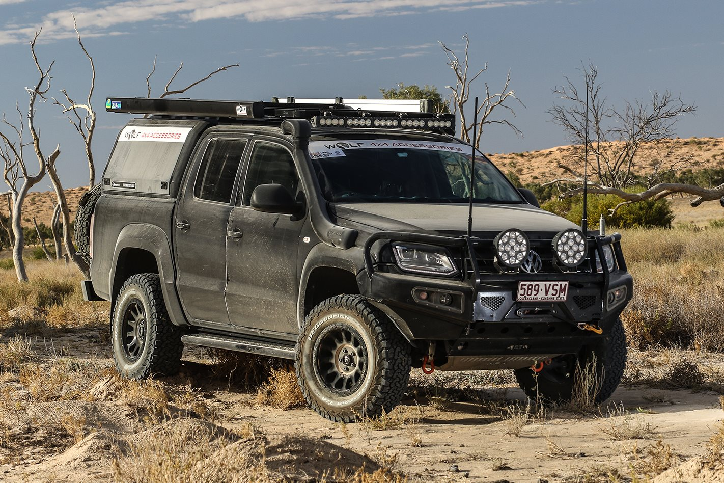 Custom-2015-Dark-Label-Amarok-limited-edition