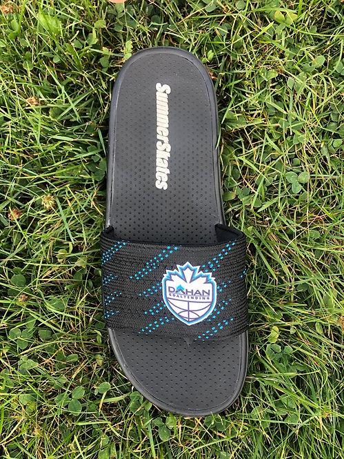 Dahan SummerSkater Slide / Sandal