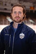 Nick Dahan Goalie Instructor