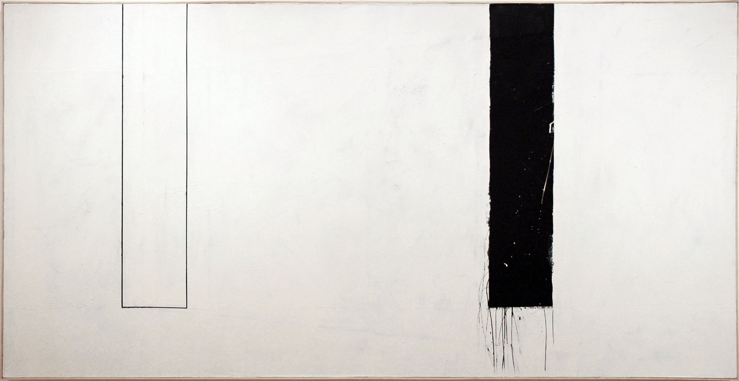 """Hope and Remorse, 48"""" x 96"""""""
