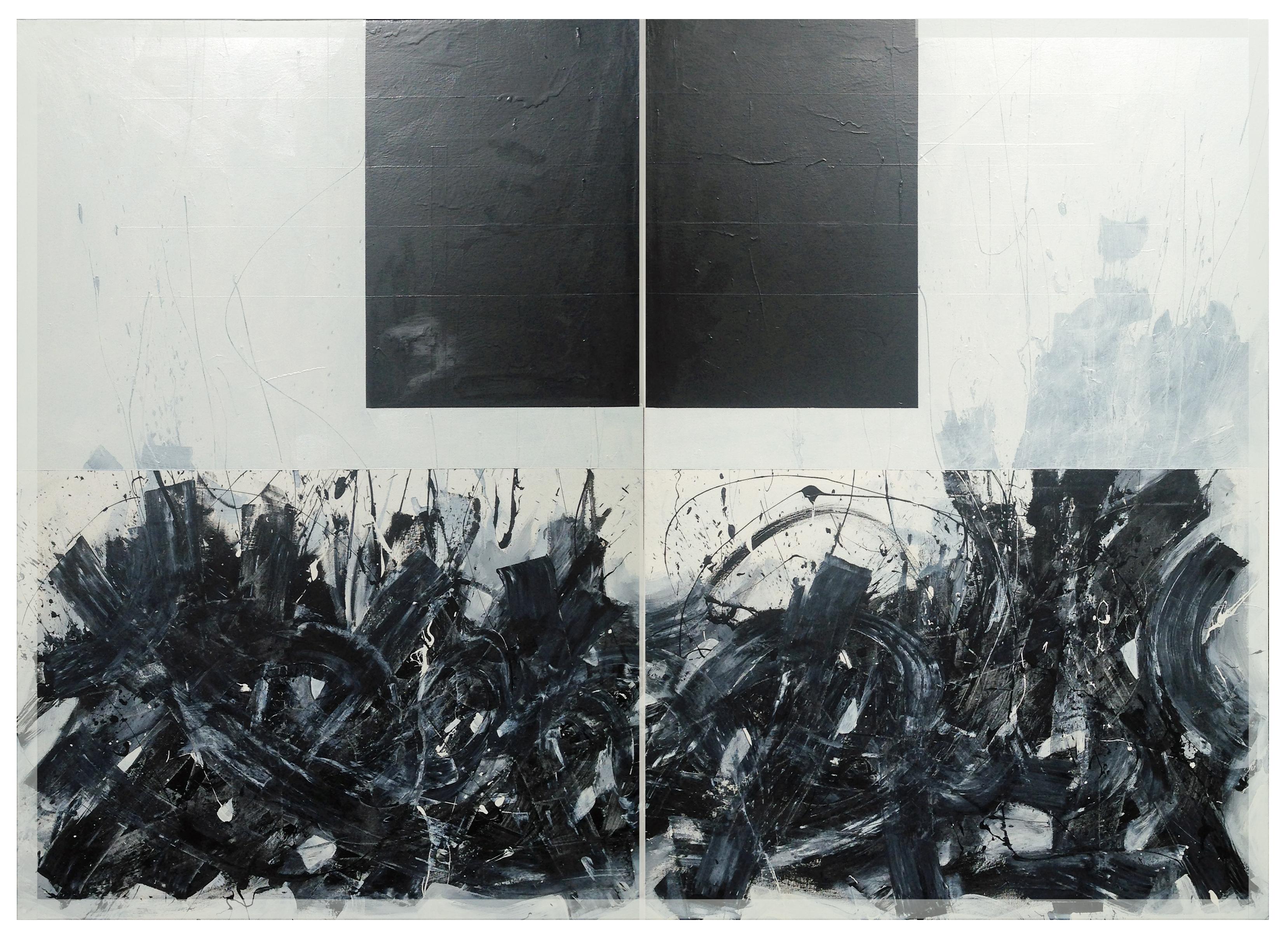 "Untitled, 72"" x 100"""