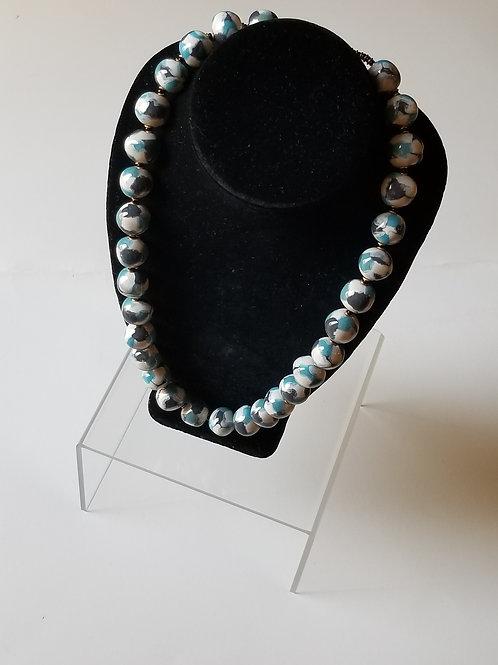 Mini Tango Necklace