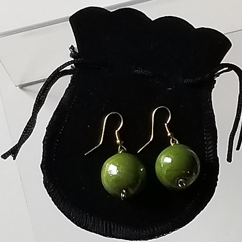 Tango Earrings