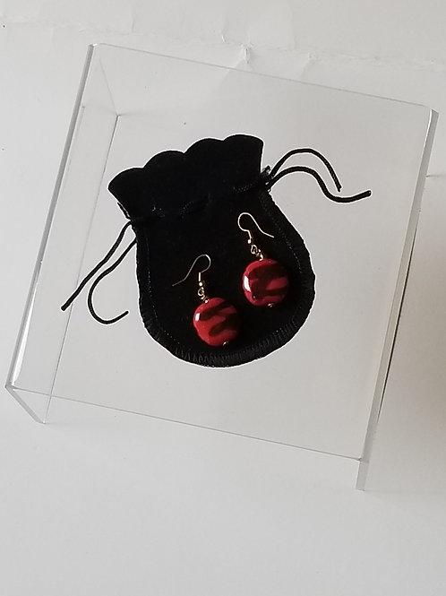 Benin Earrings