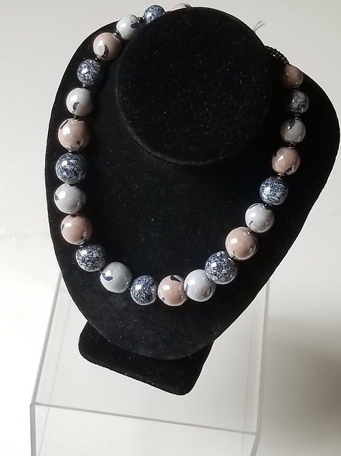 Petit Tango Necklace