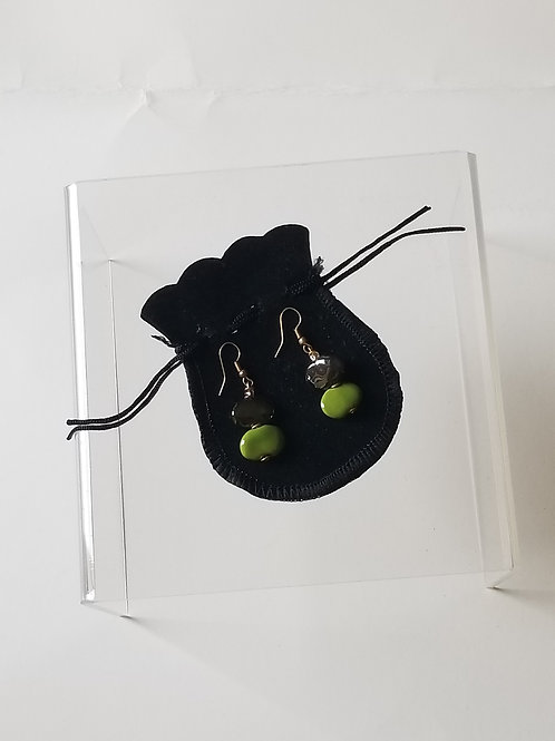 Aspasia Earrings