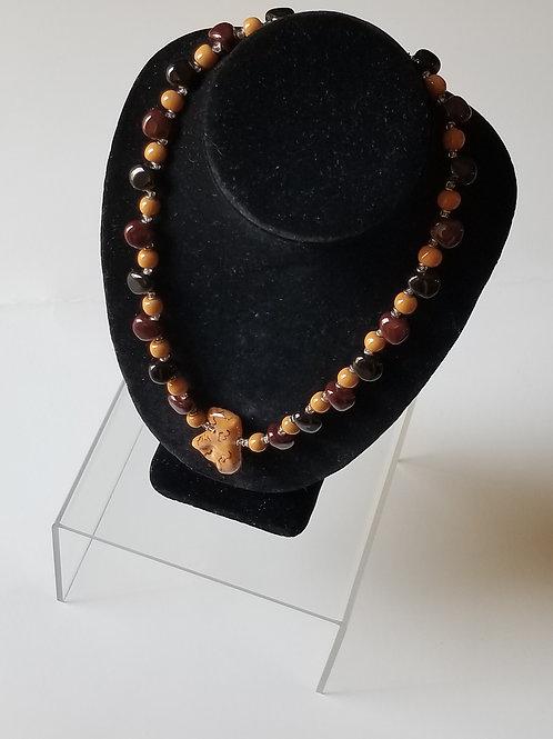Chui Necklace