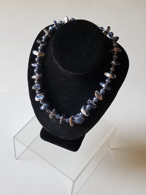 Baringo Necklace