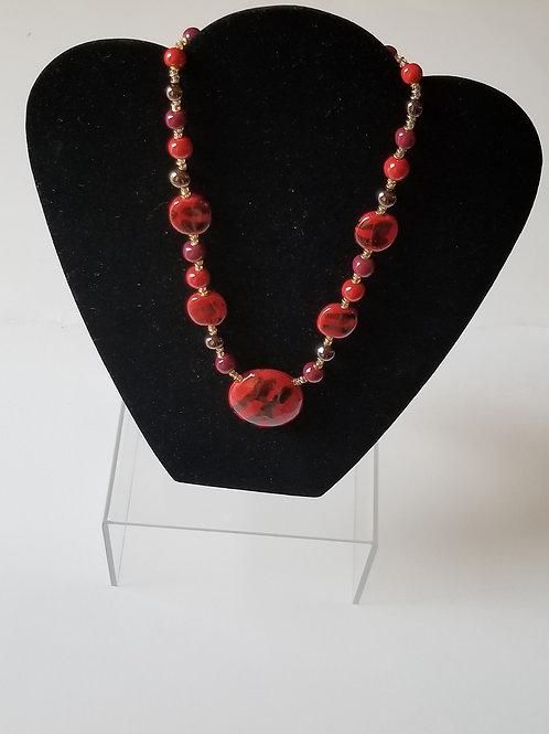 Benin Necklace