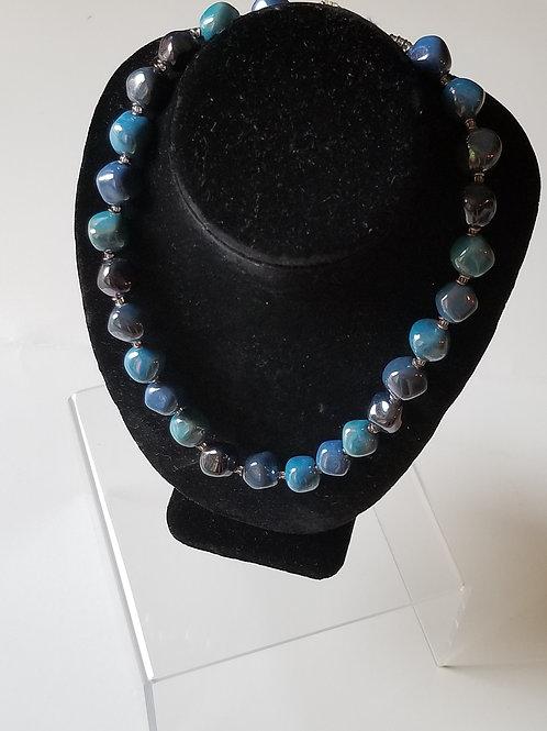 Cadeaux Rainbow Necklace