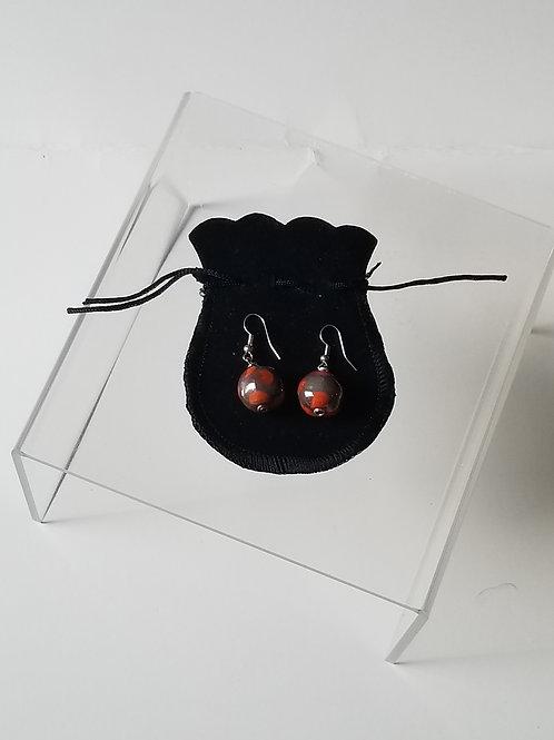 Baringo Earrings