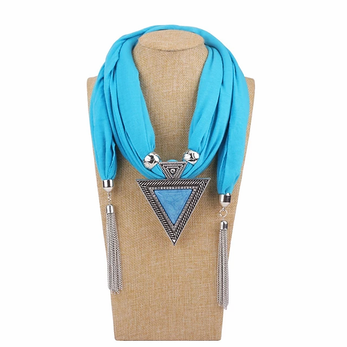 Pendant/Scarf  for women