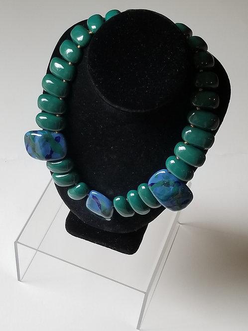 Pharaoh Necklace