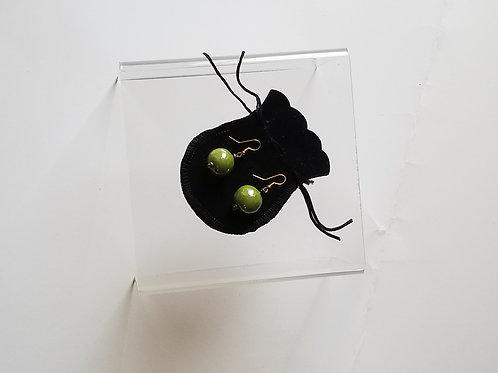 Mini Anna Earrings