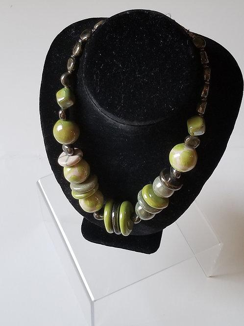 Mini Anna Necklace