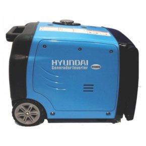 Agregat HYUNDAI POWER HY3200Si 2,8KW Inverter