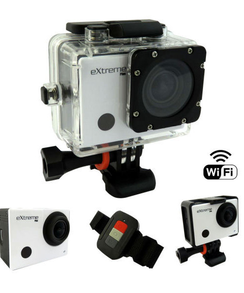 ACTION CAMERA AC-53 EXTREME+