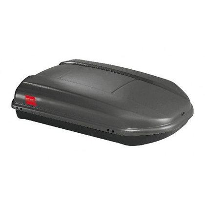 Strešni kovček Fabbri Cubo 360 črn