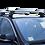 Thumbnail: Strešni nosilci Fabbri Top Road Alu