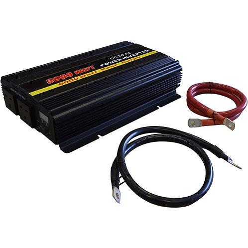 PS2004M pretvornik napetosti 3000W- Modificiran sinus