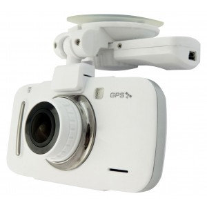 Silent Witness SW005 Dash Camera
