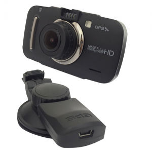 Silent Witness SW006 Dash Camera
