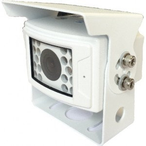 Vzvratna kamera PARKSAFE PSC-10W z mikrofonom
