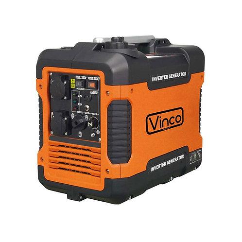 VINCO 2,0kW Inverter Agregat