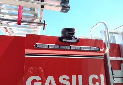Tudi gasilci nam zaupajo...