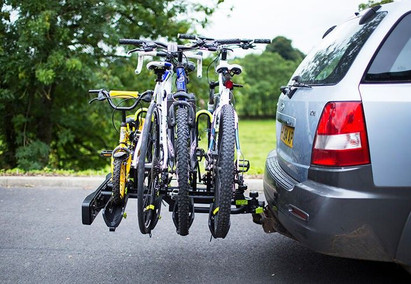 Izbira nosilca za kolo...