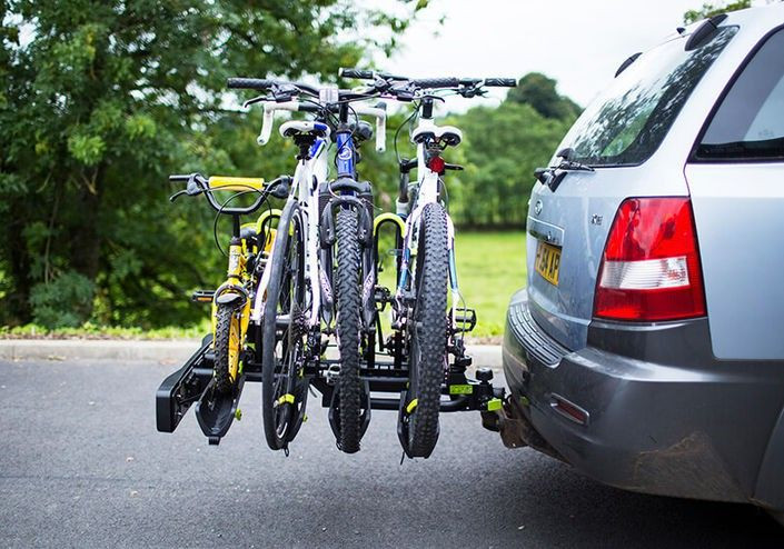 Kako izbrati pravi nosilec za kolesa?