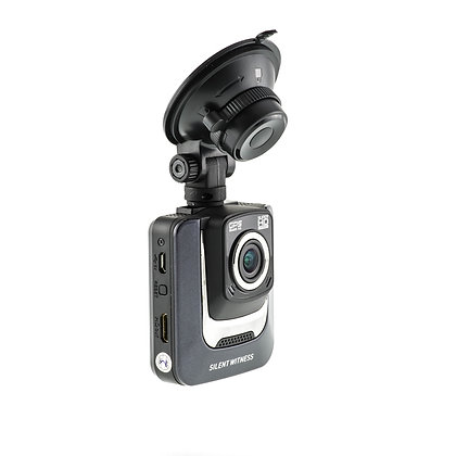 Silent Witness SW282 Dash Camera