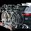 Thumbnail: Nosilec za kolesa Fabbri Tech-Pro Bike 3