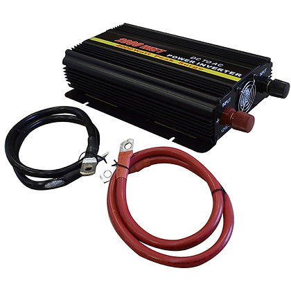 Power Inverter 2000W PS2003