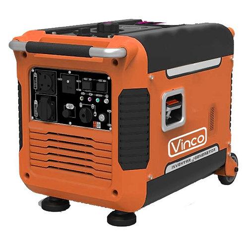 VINCO 3,0 kW Inverter Agregat
