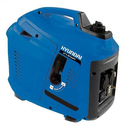 Agregat HYUNDAI POWER TG2000 2,0 kW Inverter