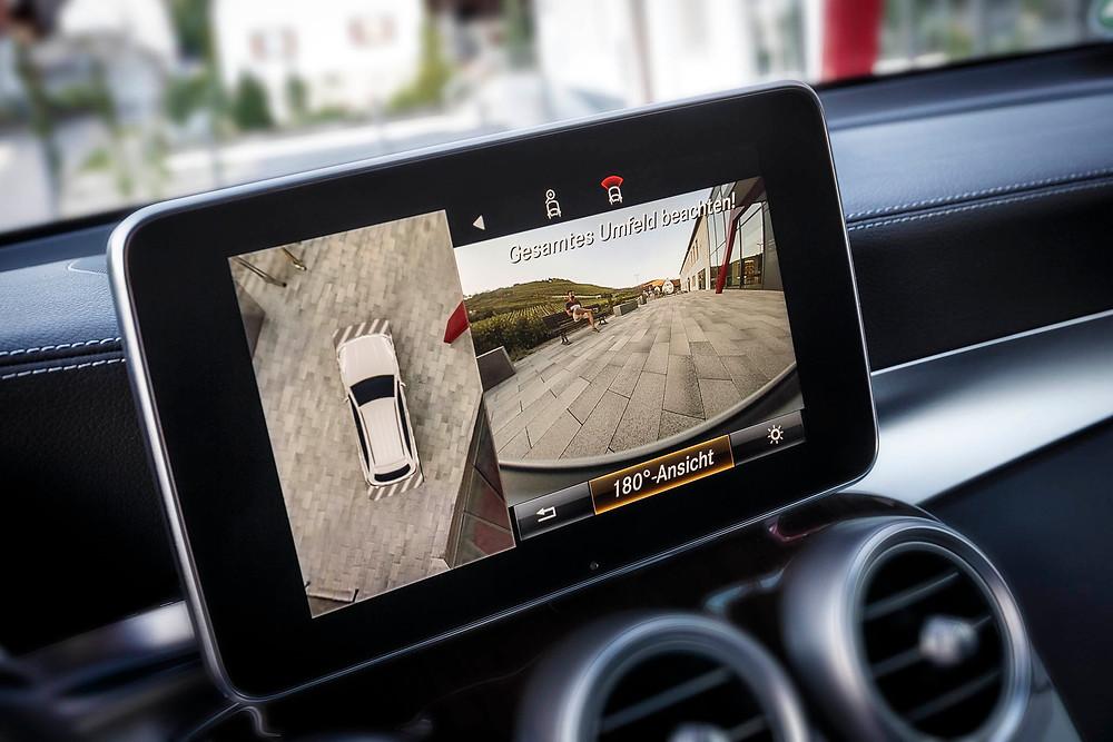 360 pogled vozila
