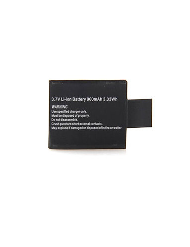 Nadomestna baterija za kamero AC53
