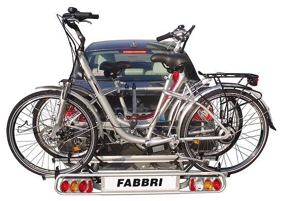 Nosilec za kolesa Fabbri Elekrobike Exclusiv Deluxe 2