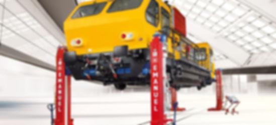 EMANUEL SCM RAILWAYS