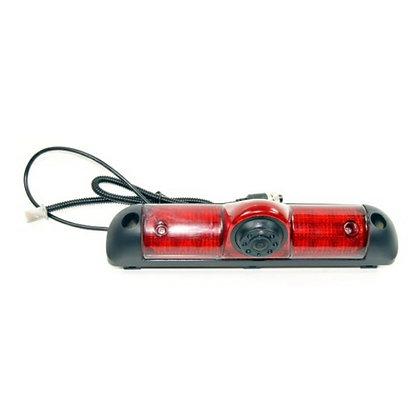 LV-001 Brakelight Camera F Ducato, C Jumper, P Boxer