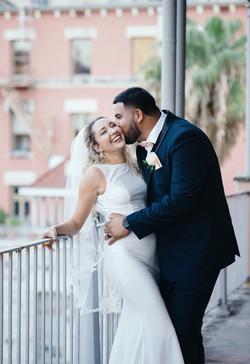 Wedding Day - Acelyn & Luis