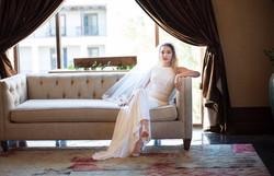 Bridal Portrait - Acelyn