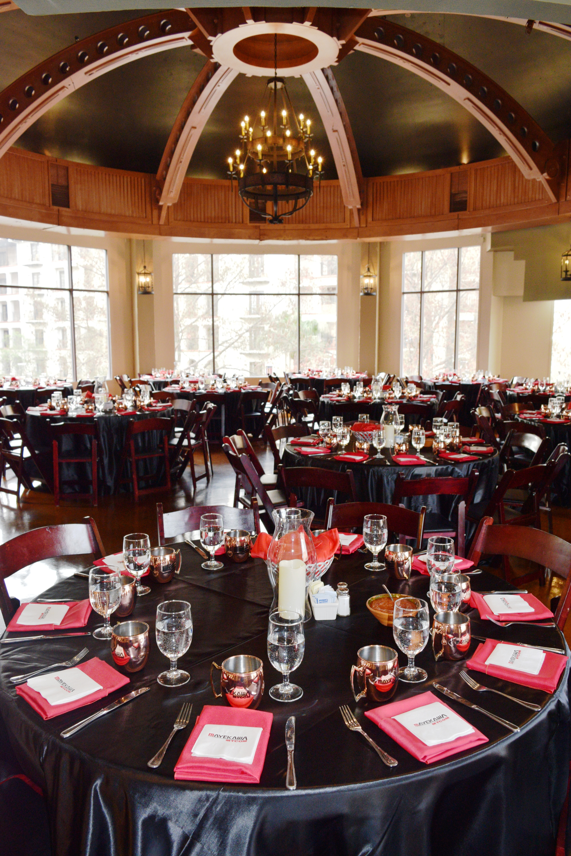 Grande Vista Dinner Banquet