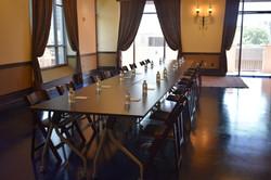 Salon Azul - Boardroom Style