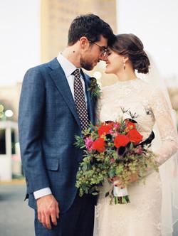 Wedding Day - Caitlin & Jonathan