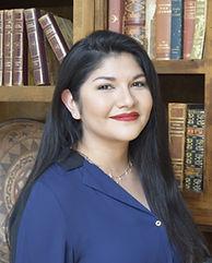 Kimberly Rangel Bio